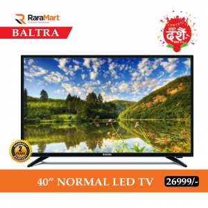 Baltra 40 Inch Normal LED TV