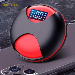 JBL TWS Binaural Wireless Bluetooth Earphone 5.0 HiFi In-Ear Wireless earphones Sports Earbuds Mini Headset &Mic for Huawei