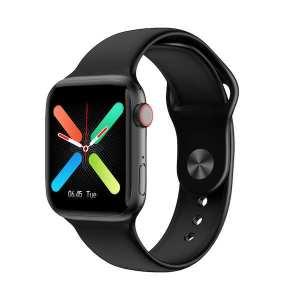G500 smart watch Men GPS Tracker Bluetooth Call 44MM Body Temperature ECG Heart Rate Monitor women Smartwatch PK iwo T600