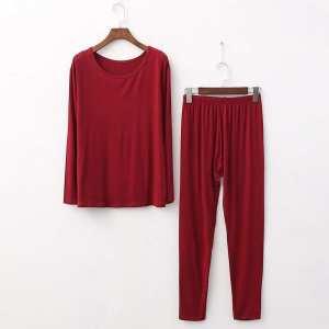 Women's Thermal Underwear Red