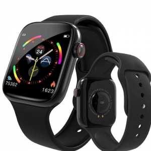 Waterproof W5 Heart Rate Blood Pressure Blood Oxygen Monitoring Bracelet Bluetooth Smart Watch &IOS