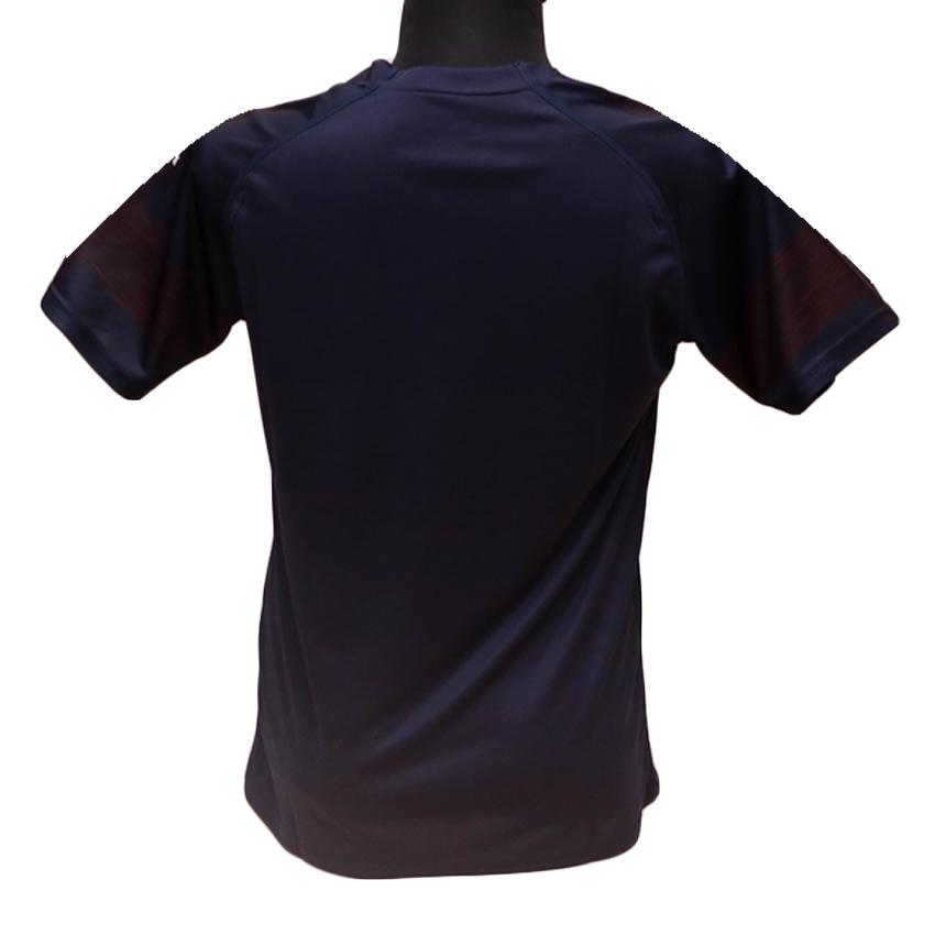 the best attitude ac643 23e0b Arsenal Navy Blue Printed Jersey-Raramart Nepal, Online ...